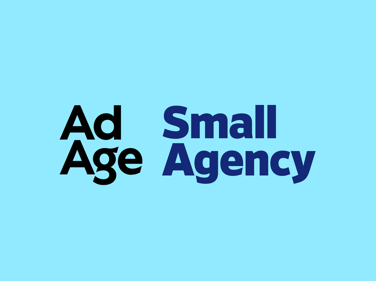 Ad Age Small Agency Awards deadline is next Tuesday
