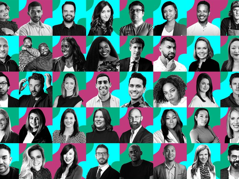 Final call for 40 Under 40 submissions