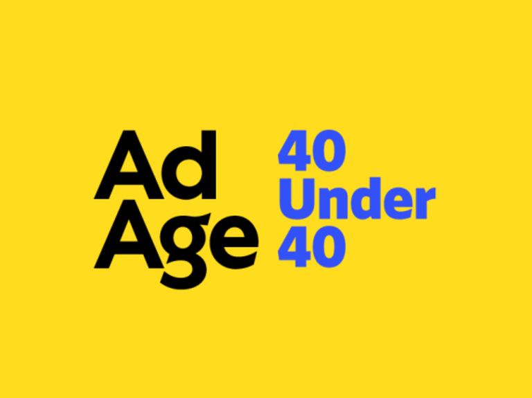Ad Age 40 Under 40 submissions are now open