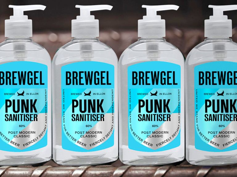 Pivoting through the pandemic, Uncommon notches wins for Brewdog, ITV and Earl of East