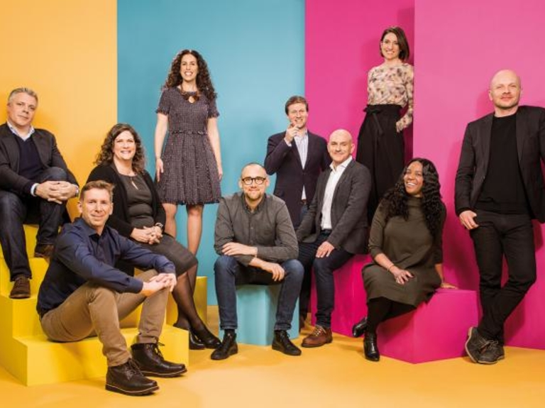360i Is No. 8 on Ad Age's 2018 A-List
