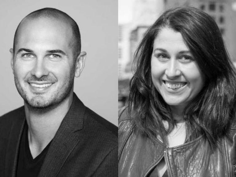Leo Burnett has two new presidents