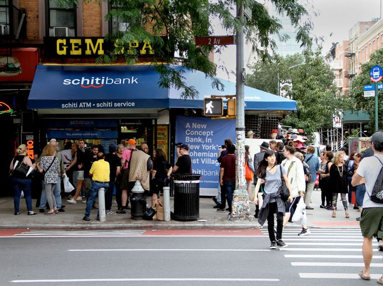 Digital campaign from DCX saved beloved Gem Spa deli from being priced out of its location