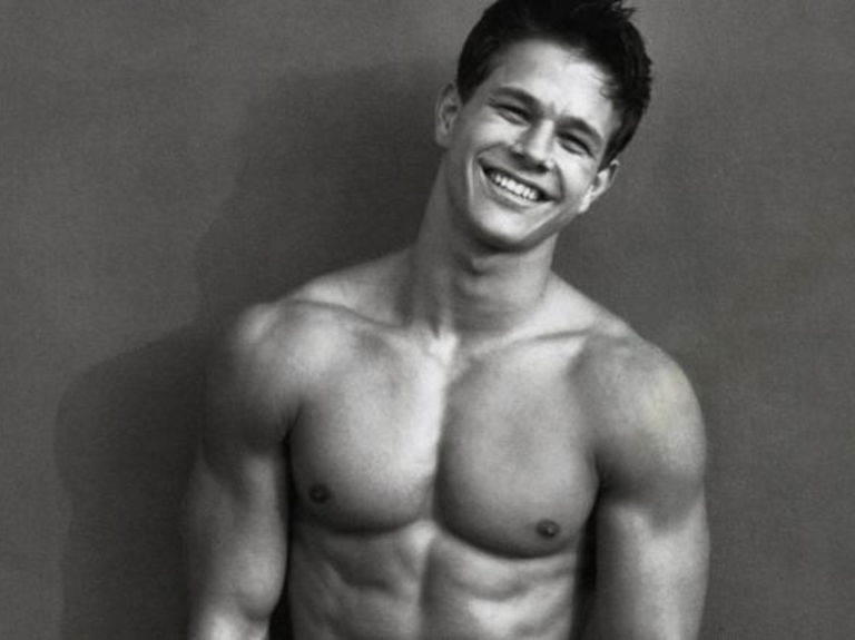Rewind: Before Bieber, There Was Marky Mark for Calvin Klein