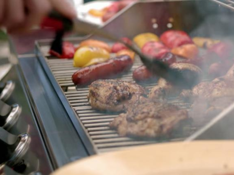 Agency Brief: Grills, gloss and a g'day for one agency