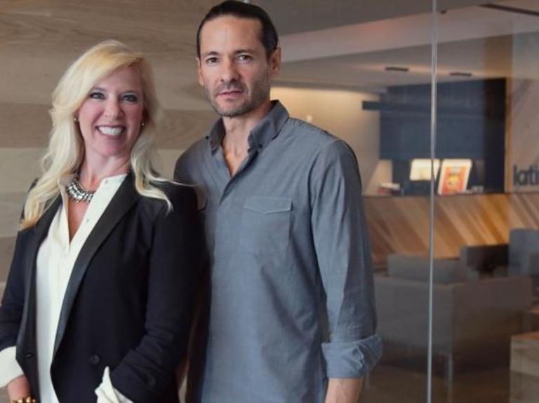 LatinWorks Promotes Kranik, Garcia to Lead U.S. Hispanic Shop