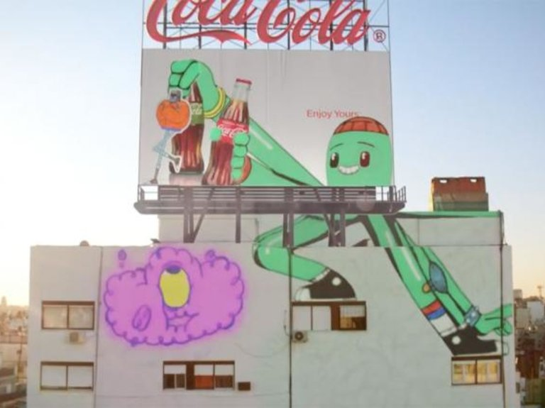 Olympic Ads: See Toyota's Six-Second Spots and Coke's Animated Mural