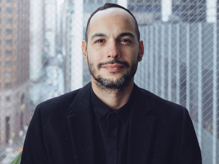 Creativity Award 2019 Strategic Planner of the Year: Harry Román-Torres, Droga5