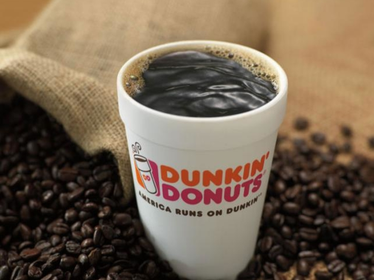 Dunkin' Donuts picks Publicis Media team as its U.S. media agency partner