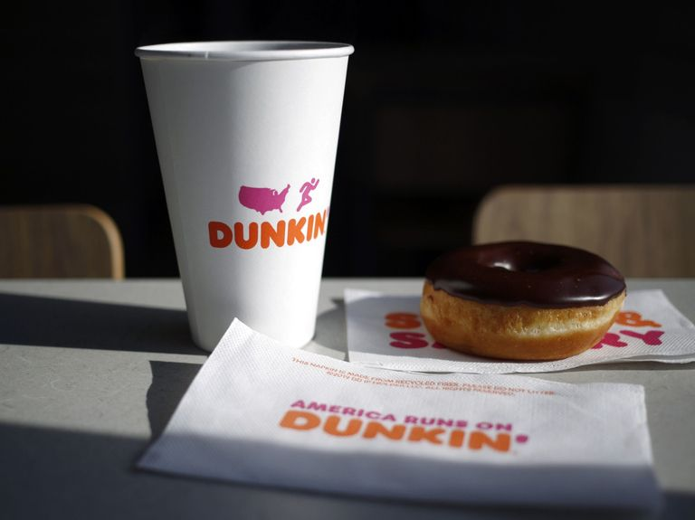Dunkin' in sale talks, and Fox News wins election ad spend race: Monday Wake-Up Call