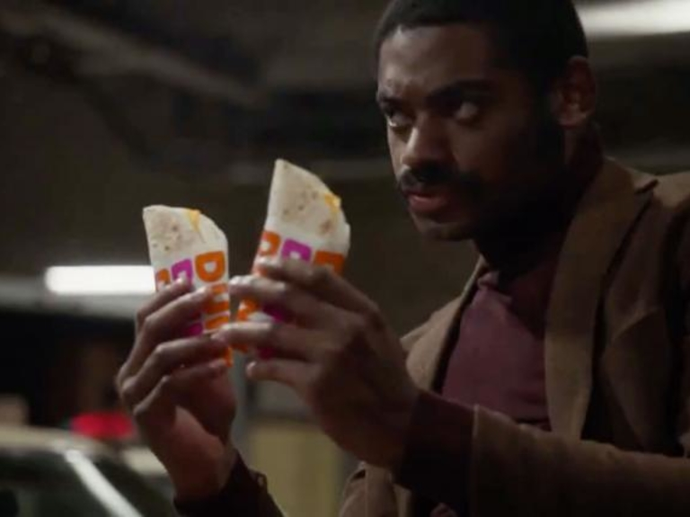 Watch the newest ads on TV from Dunkin', Chase, DoorDash and more