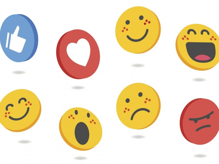 Love, Laugh, Cry, Wow: How Ads Make Viewers React Become Award Categories