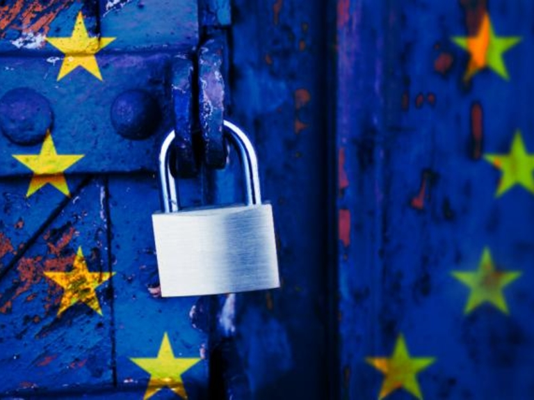 GDPR at the minimum: The data security reality you should know