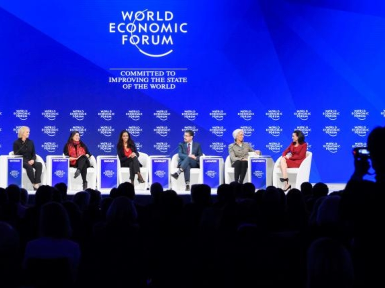 Five Themes for Marketers From Davos 2017