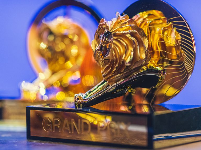 Essity, Burger King, AMV BBDO, FCB, W+K and WPP among Cannes Lions top winners