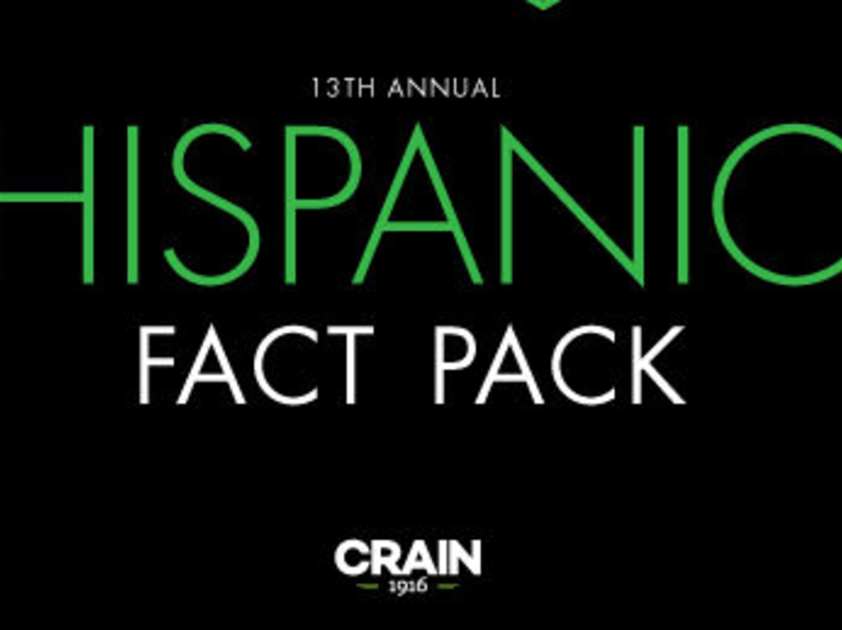 Ad Age's 2016 Hispanic Fact Pack Is Out Now