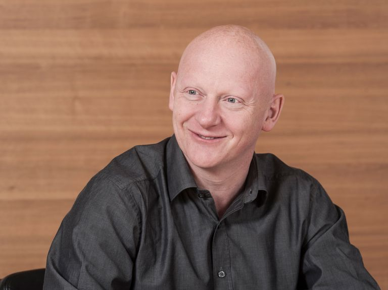Kantar's Chief Financial Officer Ian Griffiths takes up deputy CEO duties