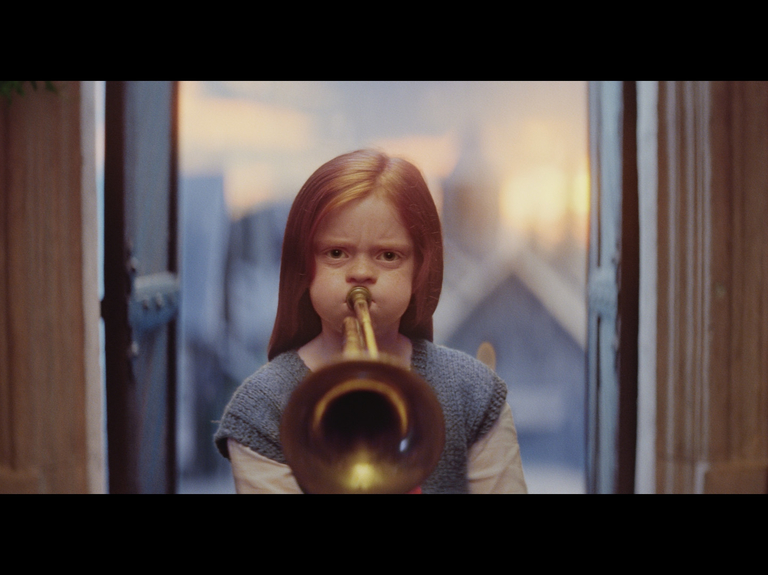 Keeping up with the John Lewises: The seasonal circus of UK holiday ad 'reveals'