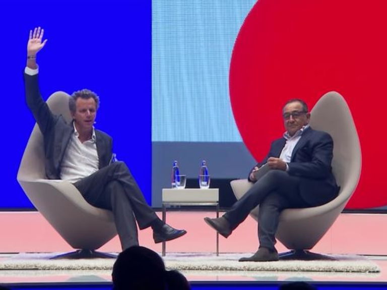 4 takeaways from DMEXCO 2018: AI, blockchain, wheeling and dealing