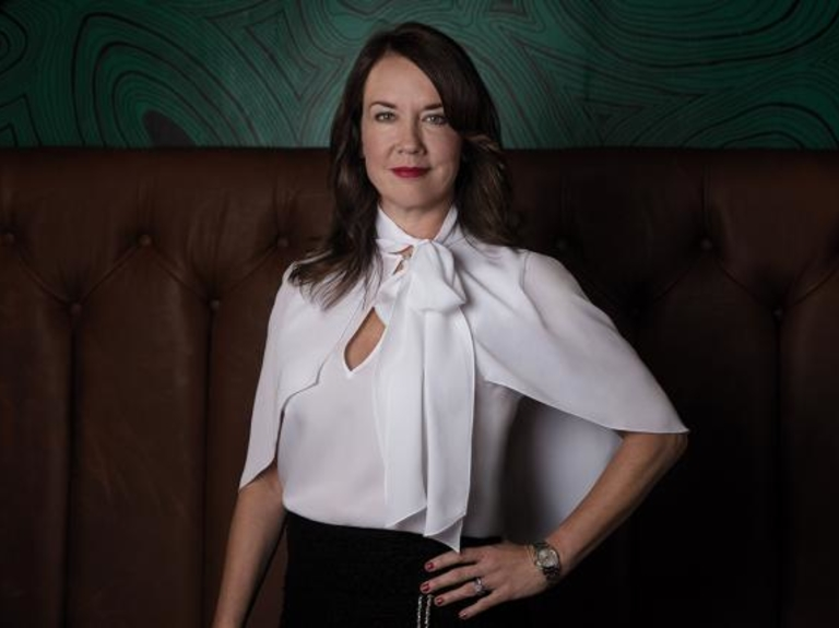 Margaret Johnson Is Ad Age's Agency Executive of the Year