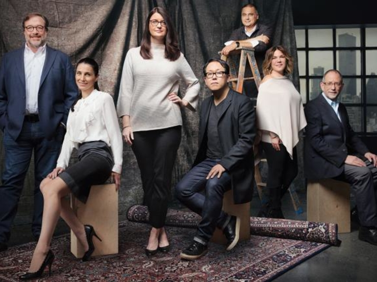 MRM/McCann Is Ad Age's 2018 B-to-B Agency of the Year