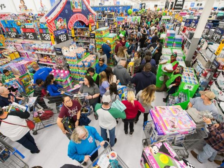 Marketer A-List 2018: Walmart