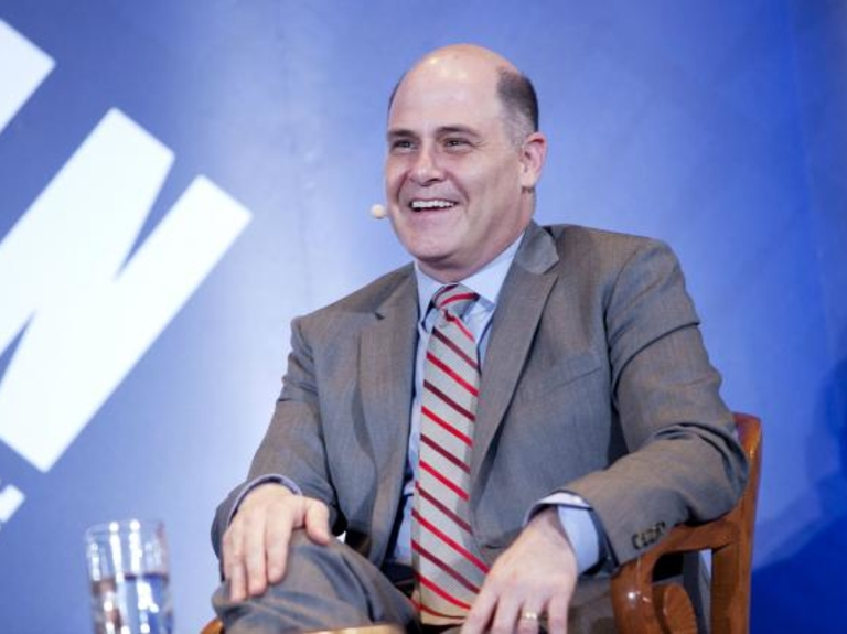 Matthew Weiner Exit Interview: Don Draper, an Innate Adman, Liked Seducing Strangers