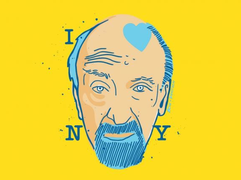 Q&AA: Milton Glaser, designer with heart