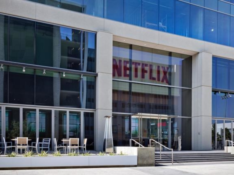 Netflix crowns itself king of TV, but loses to 'Fortnite'