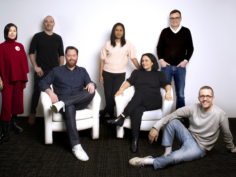 This week's agency moves, hires and partnerships: March 2, 2020