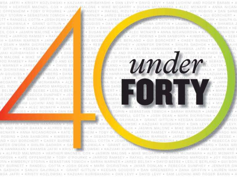 Meet Ad Age's 2017 40 Under 40