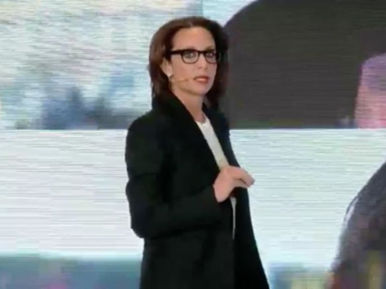Conde Nast unveils OTT channels in penthouse presentation