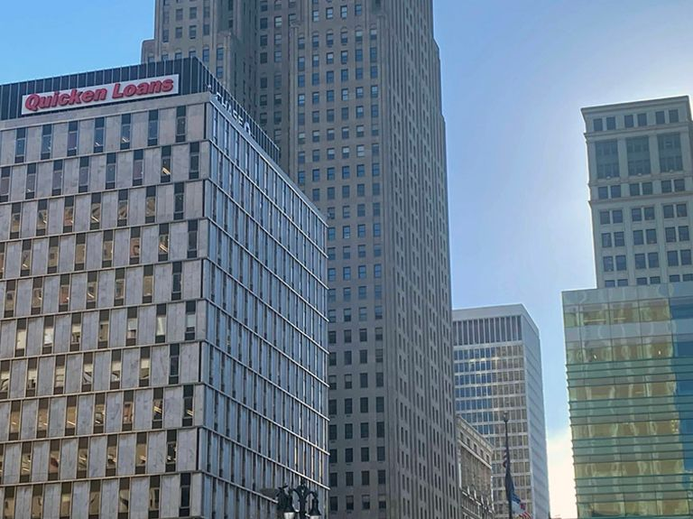 Quicken Loans to formally adopt Rocket Mortgage name