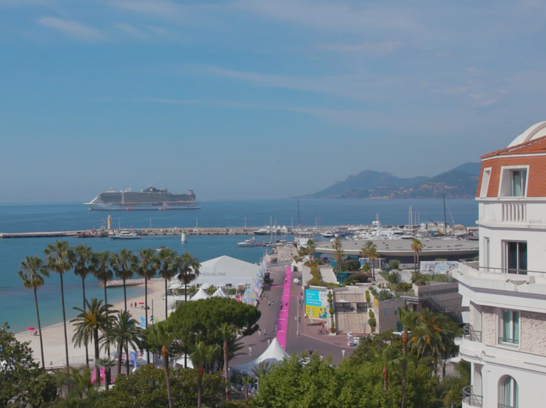 4 reasons that Cannes Lions was worth it for agencies—in an age when ROI is king