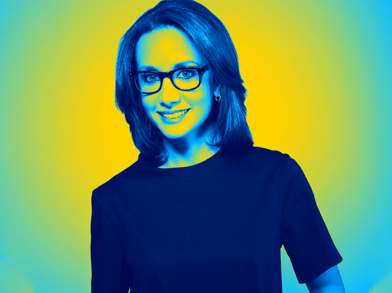 Watch: Condé Nast's Pam Drucker Mann on the state of media in the pandemic