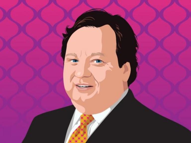 Q&AA: Bob Bakish, Viacom's man with a plan