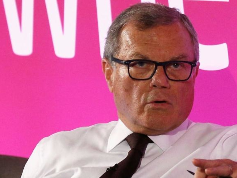 WPP Just Suffered Its Worst Stock Drop Since 1999