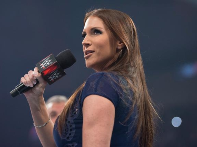 Why WWE's Stephanie McMahon defends being evil