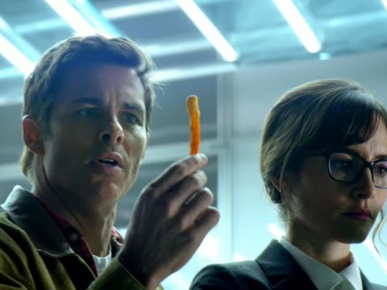 Taco Bell's nacho fries get a third movie trailer treatment