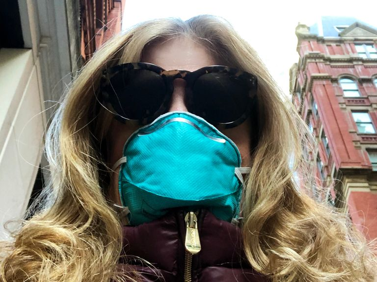 Creative Under Quarantine: Terri Meyer delivers on pandemic ads, has ice cream for dinner and scores at CVS