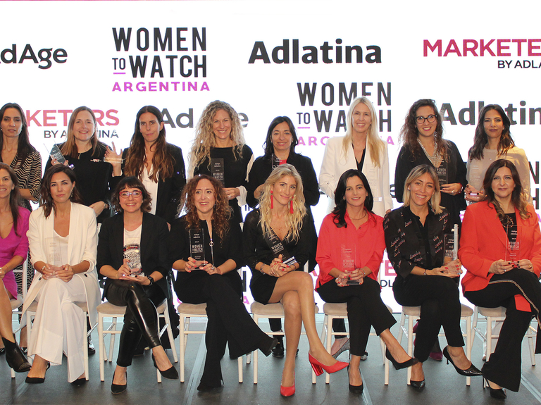 Ad Age and Adlatina salute Women to Watch in Buenos Aires, Argentina