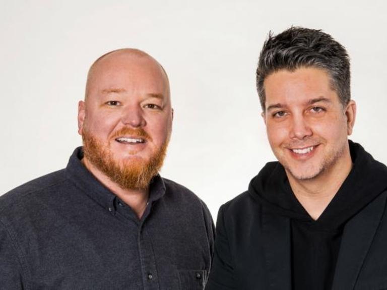 W&K Names Davidson and Hunnicutt Production Chiefs, Fink Departs Ogilvy China