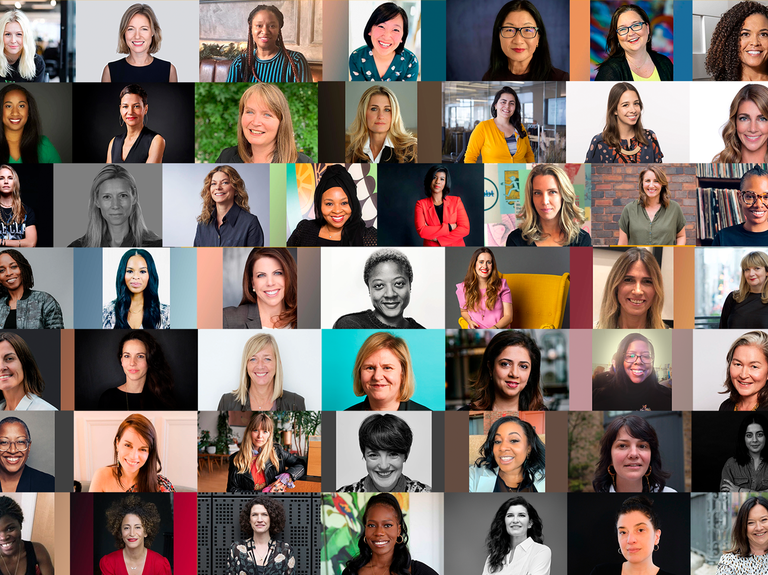 Introducing Ad Age's 2021 Leading Women