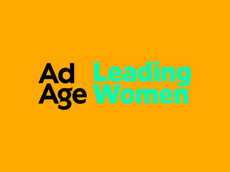 Ad Age Leading Women U.S. deadline is today