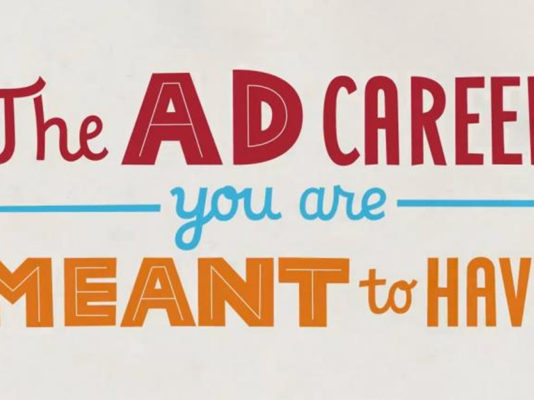 The Ad Career You Are Meant to Have: Video Series