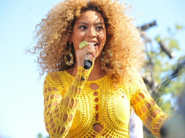 Fan of Beyonce or Miley? Here's What Your Playlist Can Tell Marketers