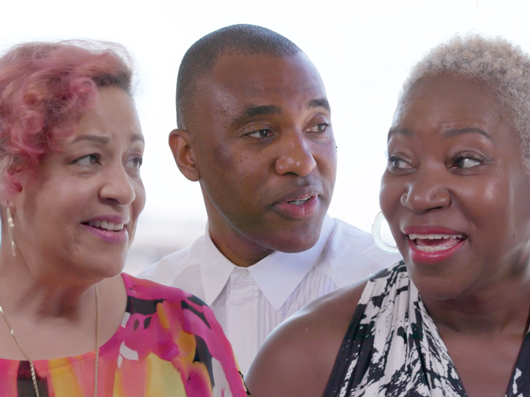 How to make measurable progress toward diversity and inclusion at Cannes Lions