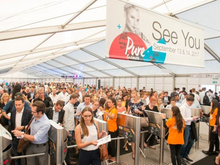 How Dmexco Is Different From Cannes Lions