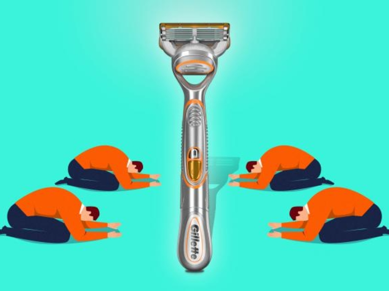 Opinion: How to avoid the pitfalls of Gillette's 'woke' commercial