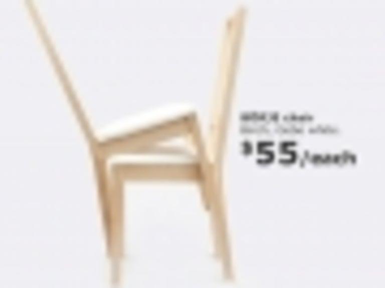 Ikea Chairs Celebrate Valentine's Day Kama-Sutra Style